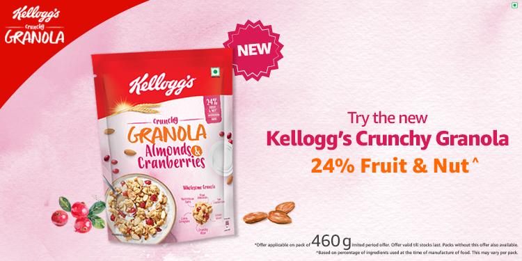 Kellogg's Granola