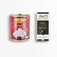 Chocolates & Desserts