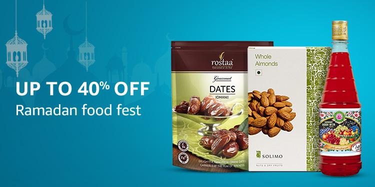 Ramadan food fest