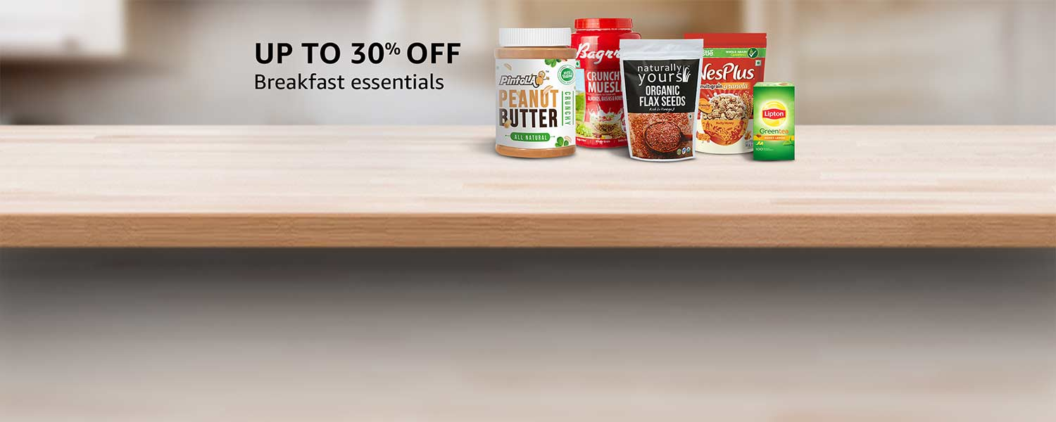 up to 30% off : breakfast food