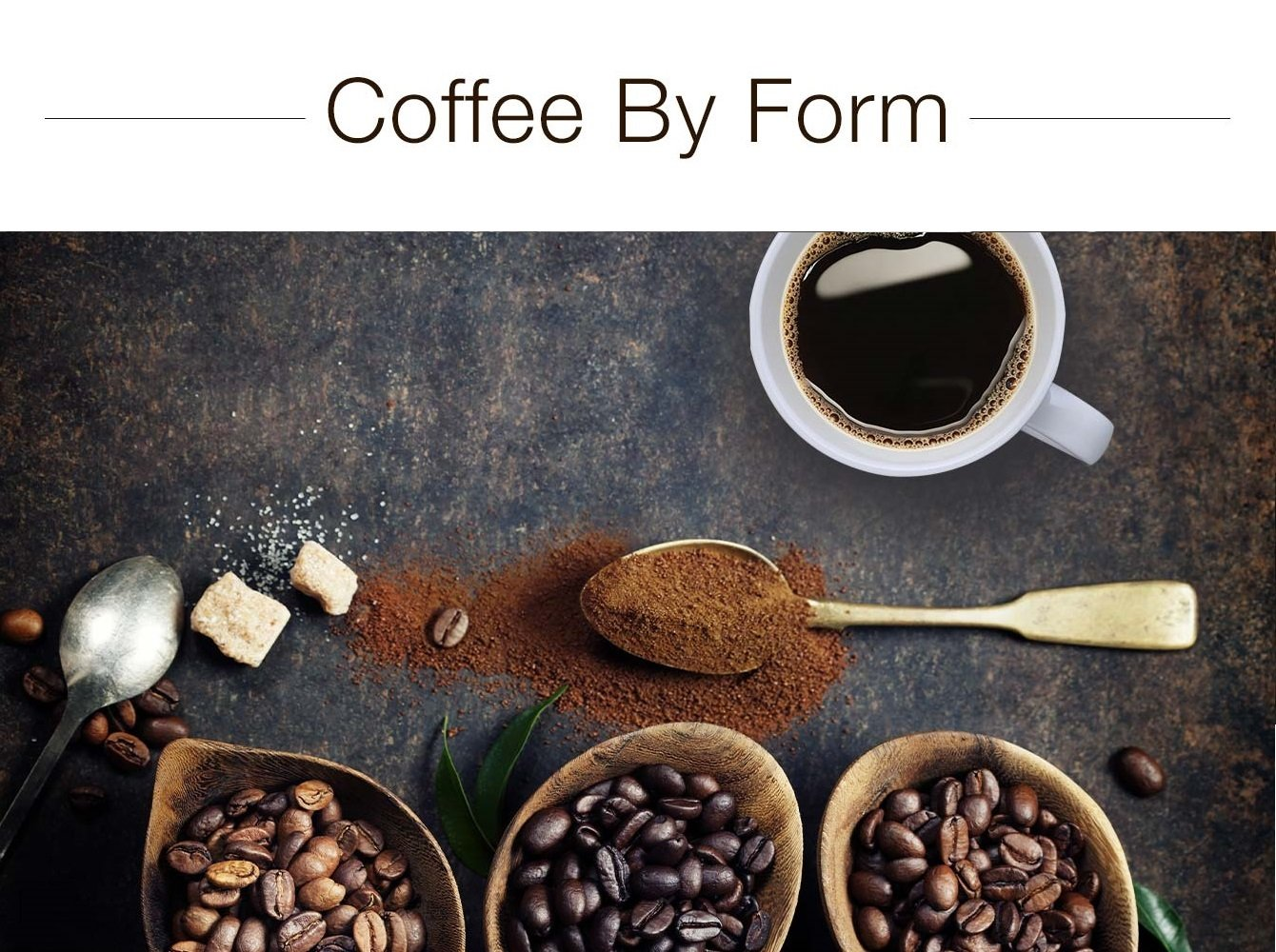 CoffeeByForm