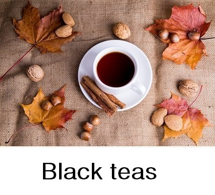 Sell Black tea online