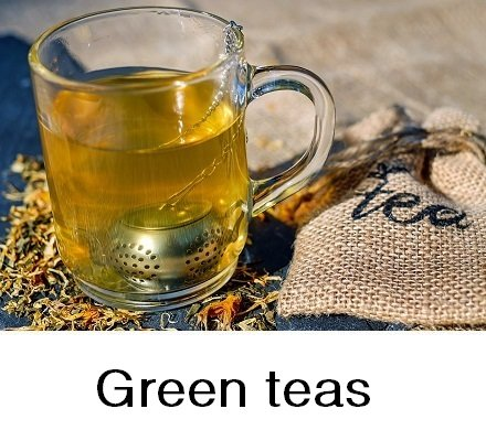 Sell Green Tea online