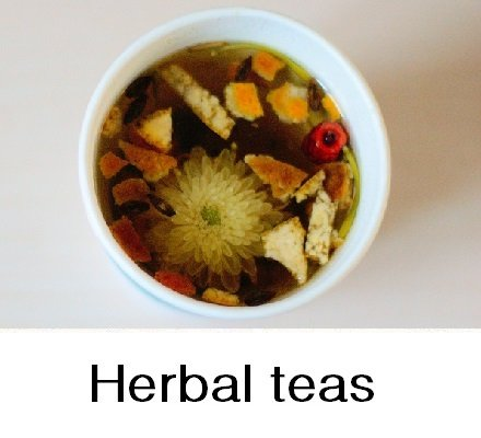 Sell Herbal Tea online