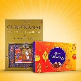 Celebrating Guru Nanak Jayanti | 12th November
