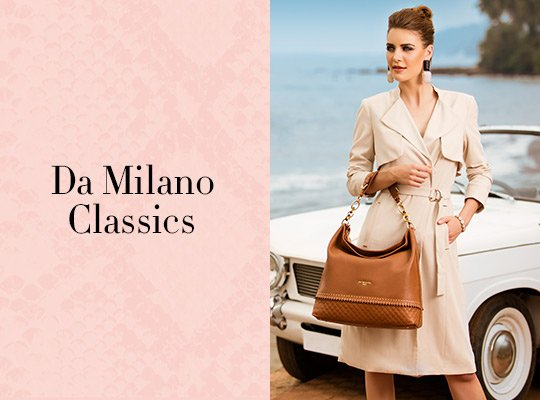 Image result for Da milano and only design
