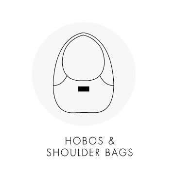 Hobos & Shoulder bags