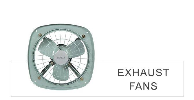 Exhaust Fans