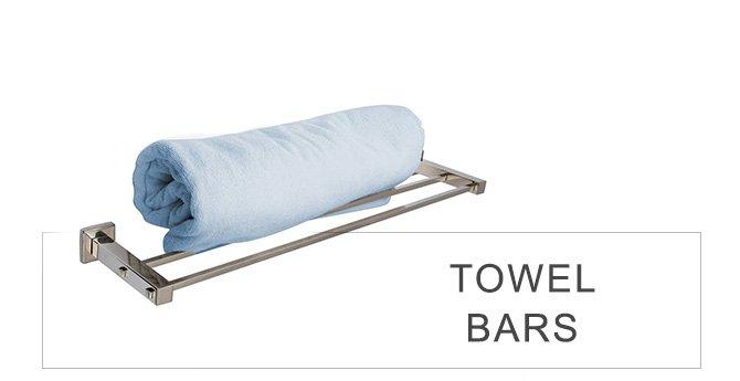 Towel Bars