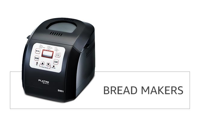 Bread makers