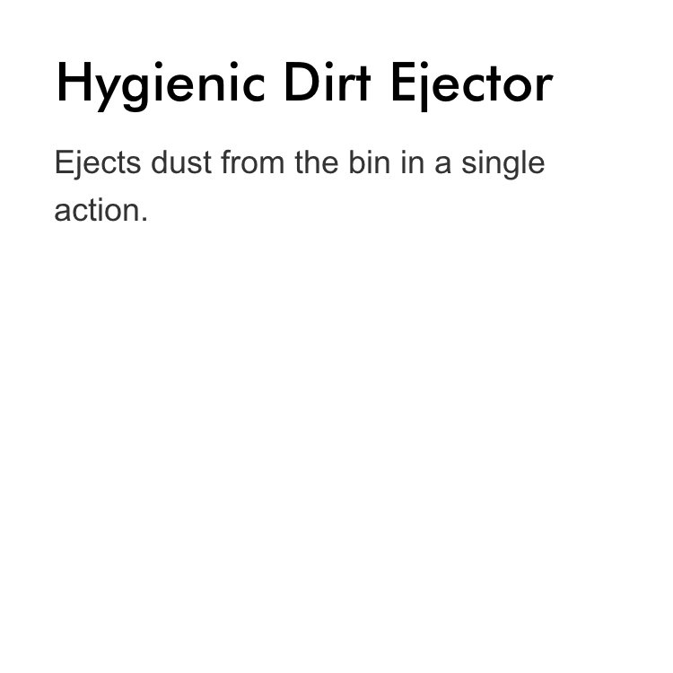 Dust Ejector