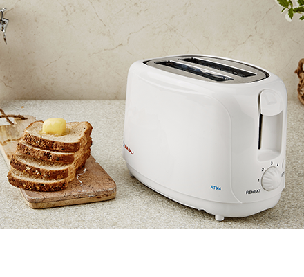 Toasters & Sandwich Makers