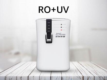 RO+UV
