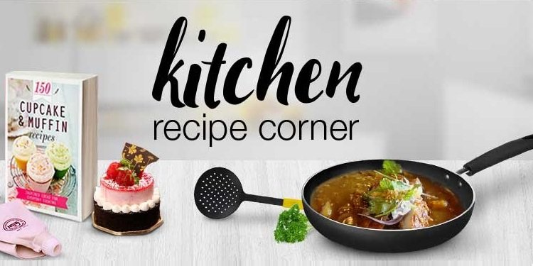 Recipe contest