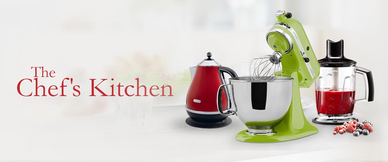 chefs kitchen - Kitchen Appliance