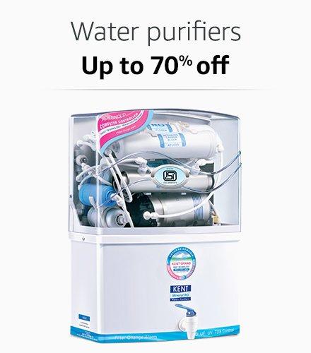 Water purfiiers