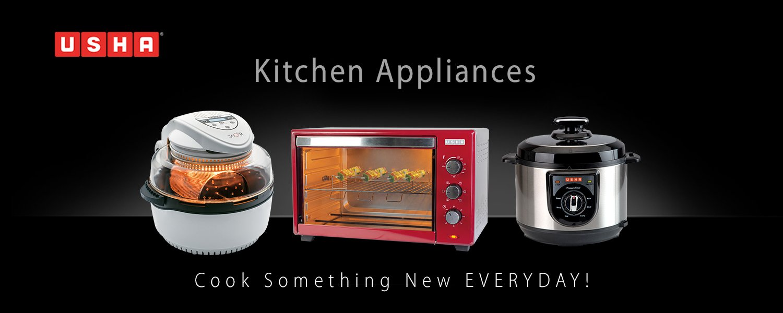 Amazon.in: Usha new launches: Home & Kitchen