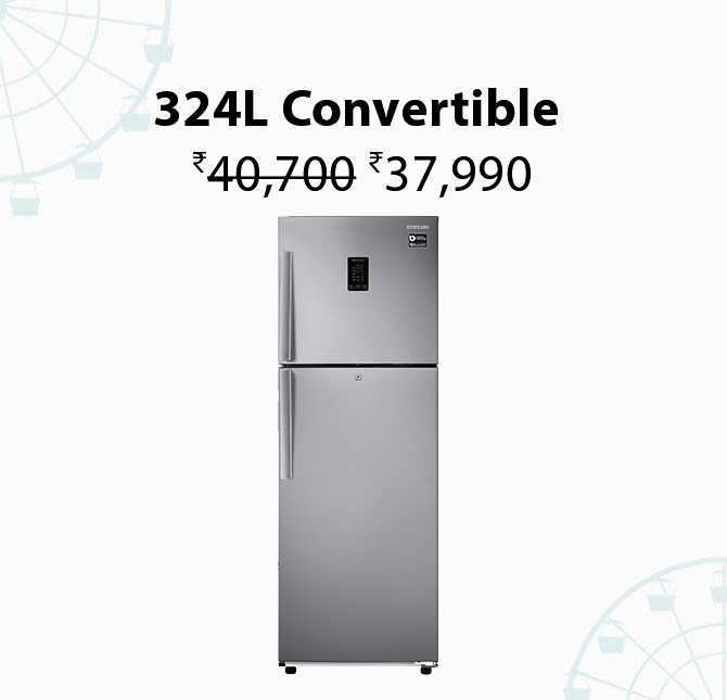 324 litre convertible