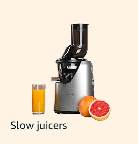 slow Juicers