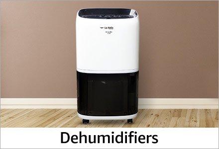 Humidiifers