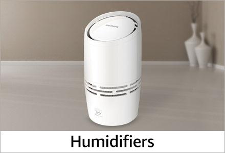 Hunidifiers