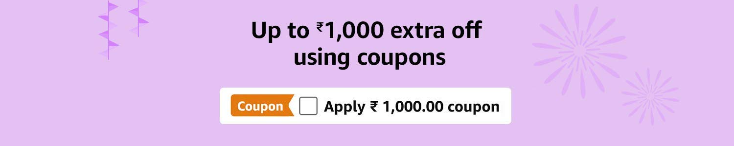 Coupon offer
