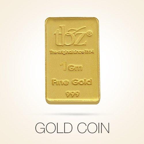 TBZ Gold Coins