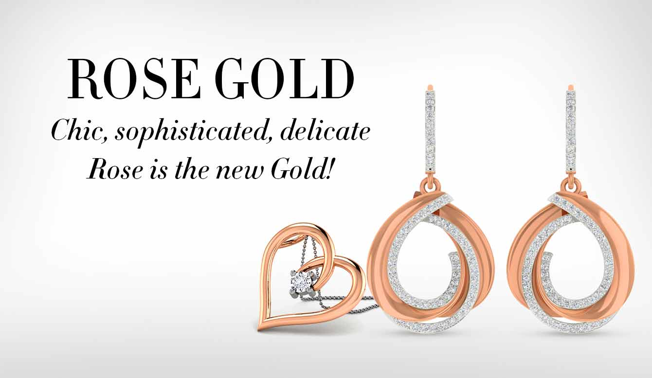 Buy Fresh and Trending Jewellery Online at Low Prices in India