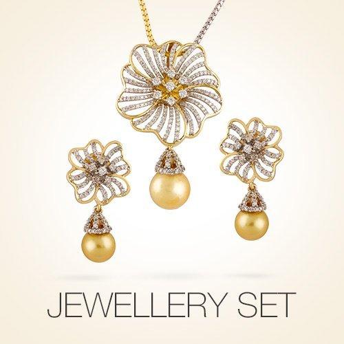 TBZ Jewellery Sets