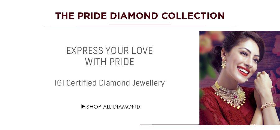 Joyalukkas: Diamond Collection