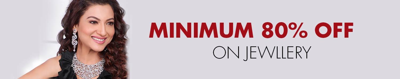 EOSS sale minimum 80% off