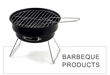 Barbeque Products