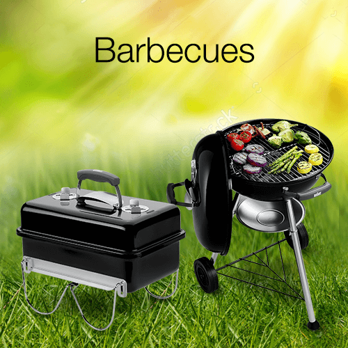 off on Barbecue & Outdoor Cooking