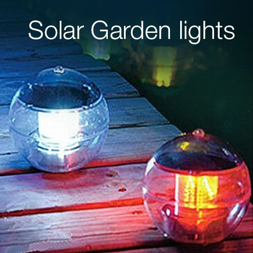fabulous light ornaments motorcycle chic gnome outdoor powered decor solar statue garden