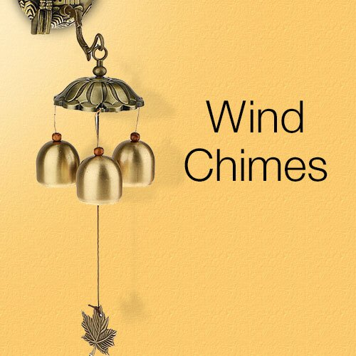 Outdoor dcor buy outdoor dcor online at best prices in india wind chimes junglespirit Gallery