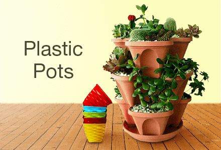 garden plant pots for sale. plant containers: buy containers online at best prices in india-amazon.in garden pots for sale o