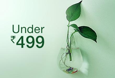 Under 499