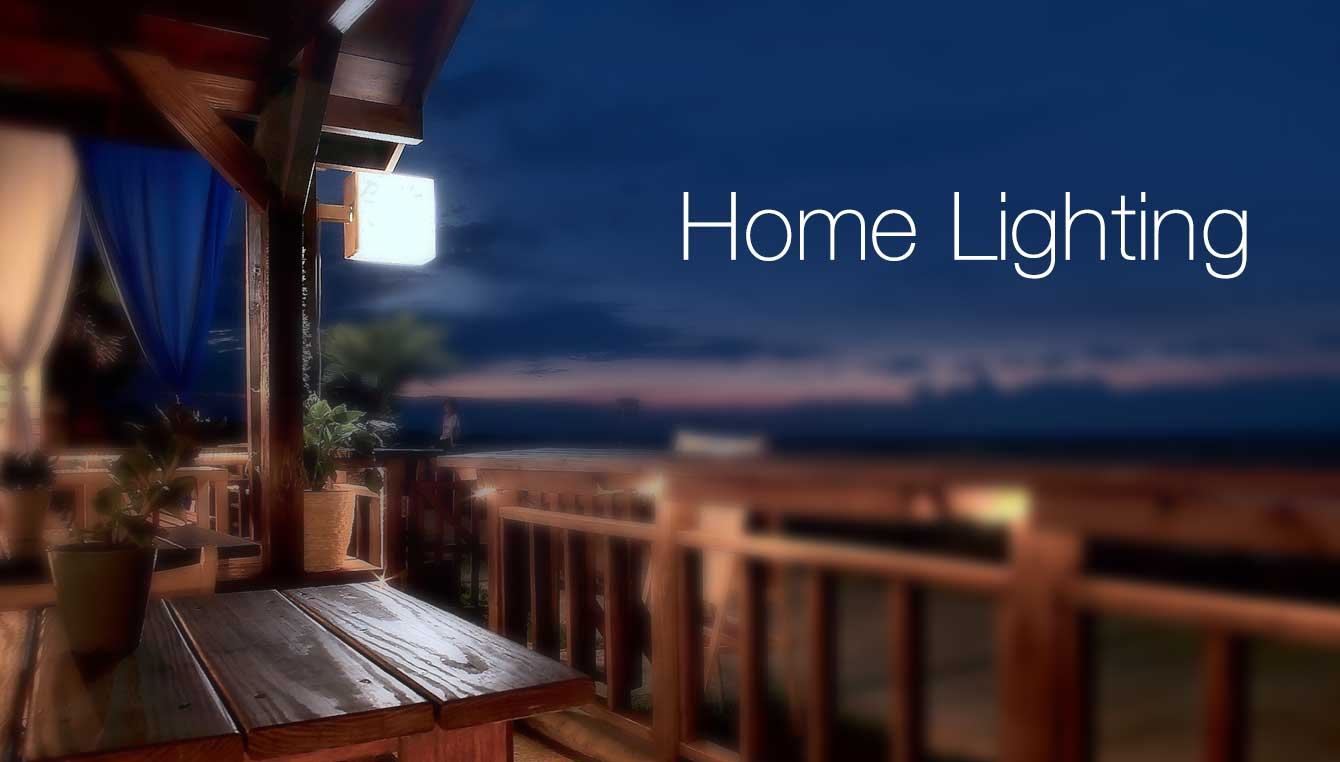 Home Lighting