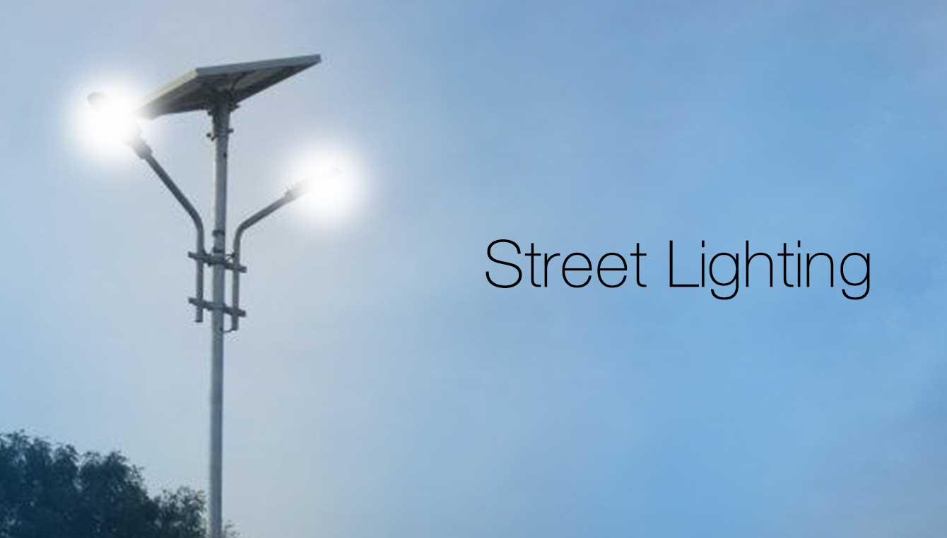 Stree lighting