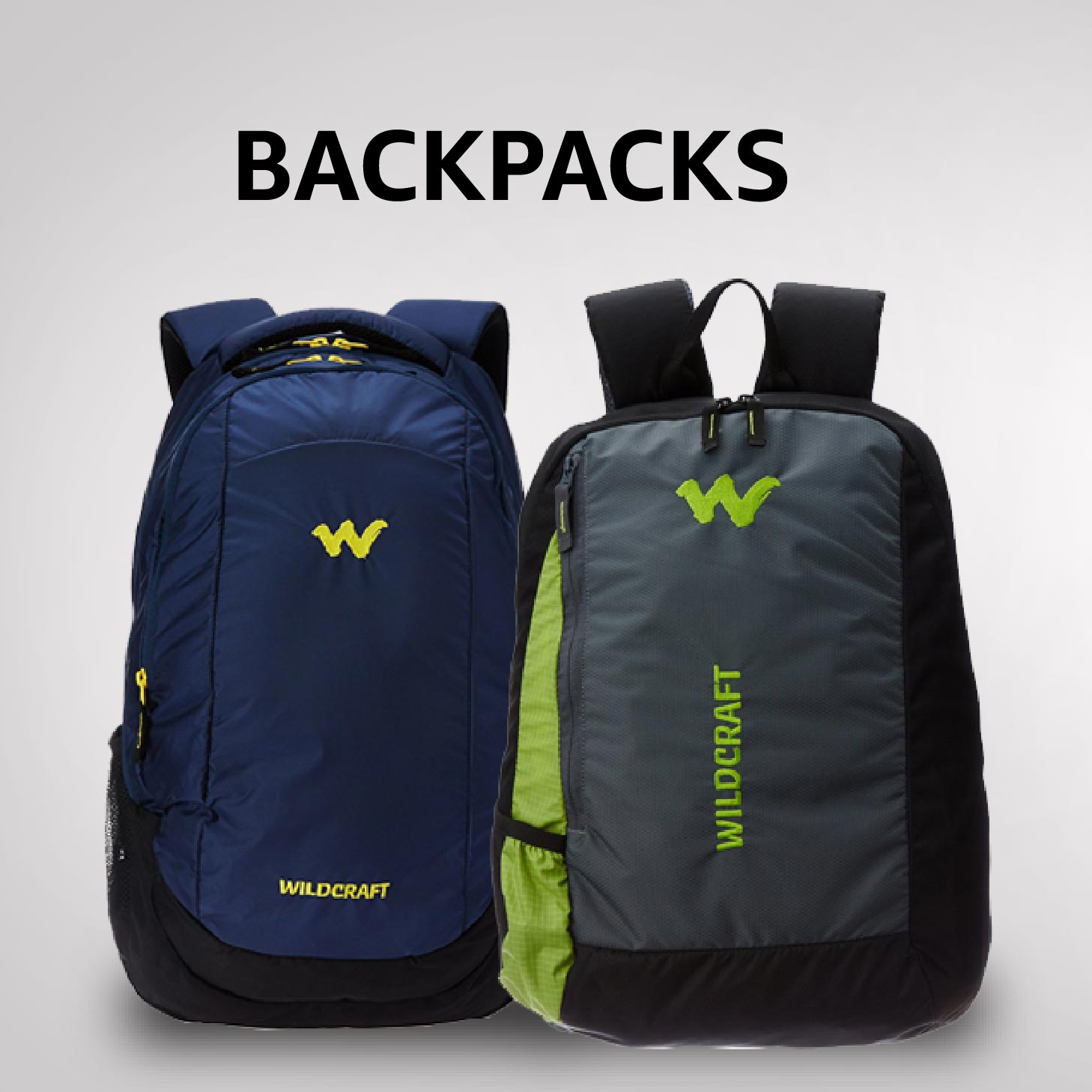 Wildcraft Luggage & Bags Online: Buy Wildcraft Wallets, Luggage ...