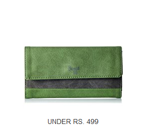 3ca8ee3a0a4a Wallets: Buy Wallets Online for Men & Women at Low Prices in India ...