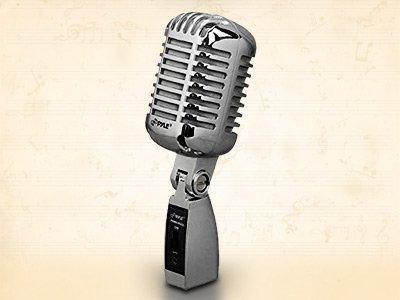 Mics, Blue, MXL, microphones, speakers