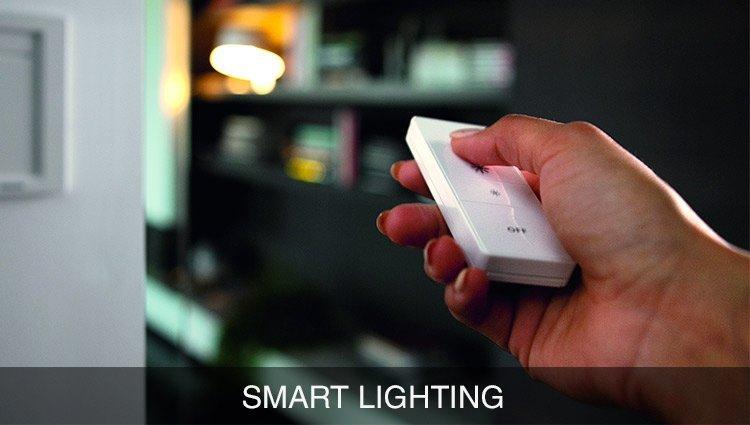 Smart Lighting