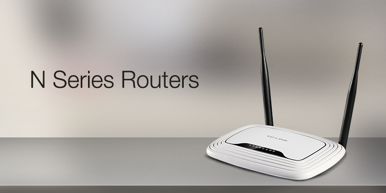 N Series Routers