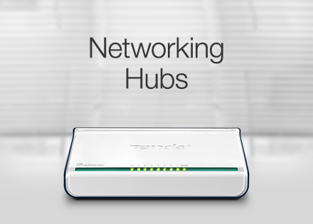 Networking Hubs