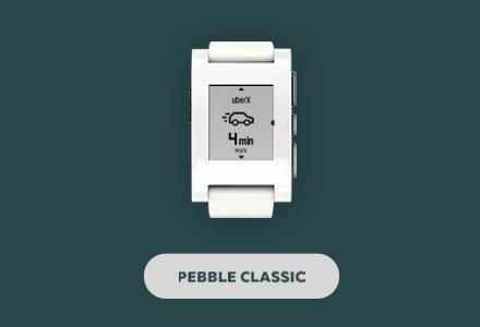 Pebble Classic
