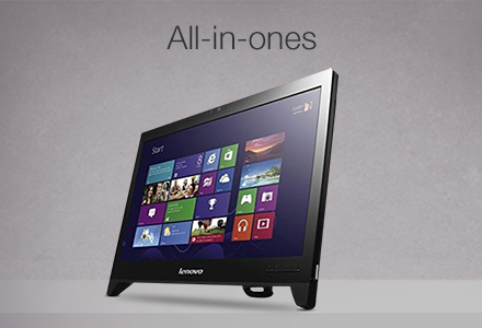 All in one · Stick PC Desktops \u0026 Monitors: Buy Monitors Online at Best Prices