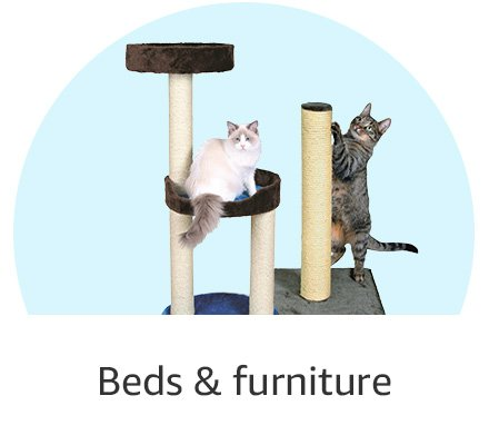Beds and furniture