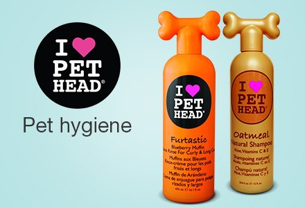 Pet hygiene