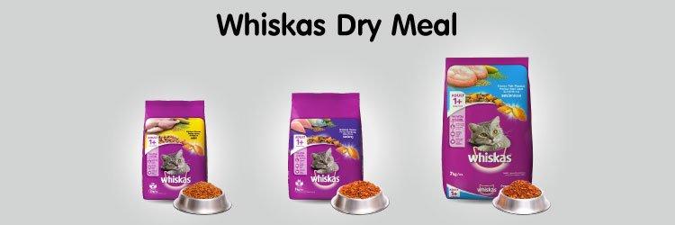 Whiskas-Meat